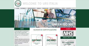 URS Italia - United Registrar of Systems Italia